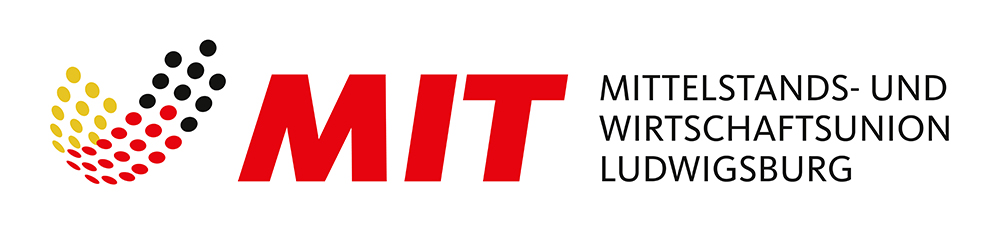 Logo der MIT Kreisverband Ludwigsburg